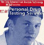 Psychemedics PDT 90 Hair Drug Testing Kit Review