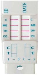Oratect Saliva Drug Test 4