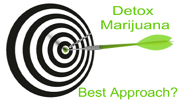 Detox Marijuana – Which Approach is Best for You?