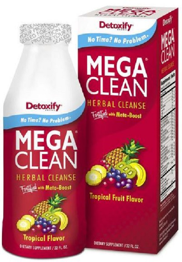 Mega Clean Detox Review Update 2018 Read The Facts Here Detox