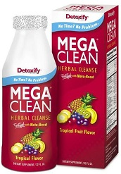 Mega Clean Detox Review Update 2019-Read the Facts Here