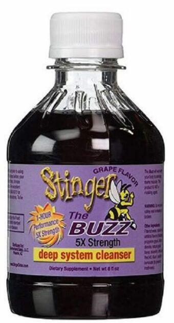 Stinger Detox 5x Review-Does It Work?