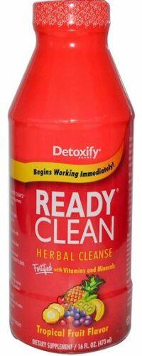 Ready Clean Detox Review