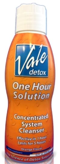 Vale Detox One Hour Solution Review