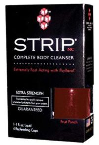 Strip NC Complete Body Cleanser Review