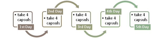 Cannafield Detox and Liver Cleanse Review Diagram2