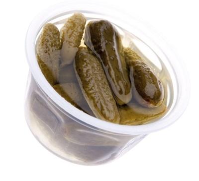 Pickle Juice Drug Test