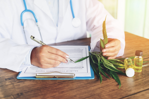 Does Medical Marijuana for Diabetes