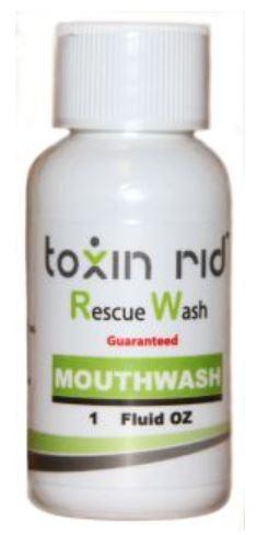 Toxin Rid Detox Mouthwash Review